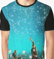 Such A Heavenly View Graphic T-Shirt