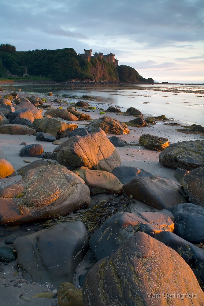 Culzean Castle by Marc Bedingfield