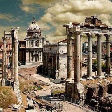 rome by kizzy