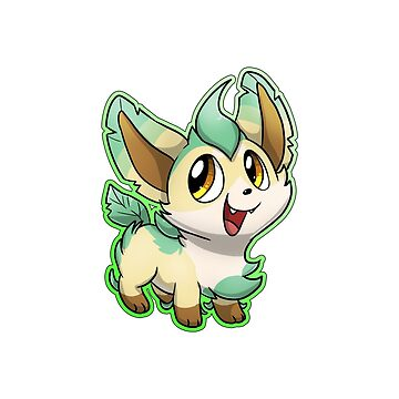 Leaf Corgivolution by AylaStarDragon