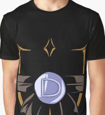 TMNT opening (1987) Donatello Graphic T-Shirt