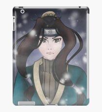 Naruto - Haku iPad Case/Skin
