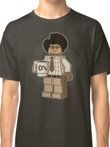 I am a Giddy Goat! Classic T-Shirt