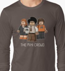 The MINI Crowd Long Sleeve T-Shirt