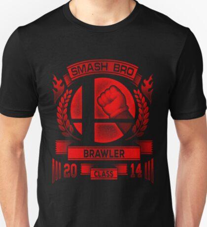 Smash Bro Brawler T-Shirt