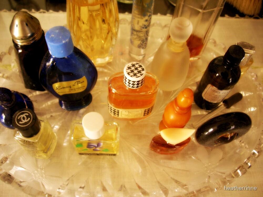 Fragrance by heatherrinne