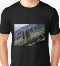 Open Hillside Unisex T-Shirt