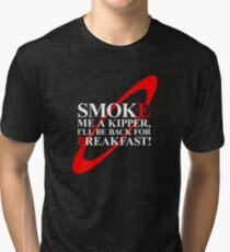 Kipper Tri-blend T-Shirt