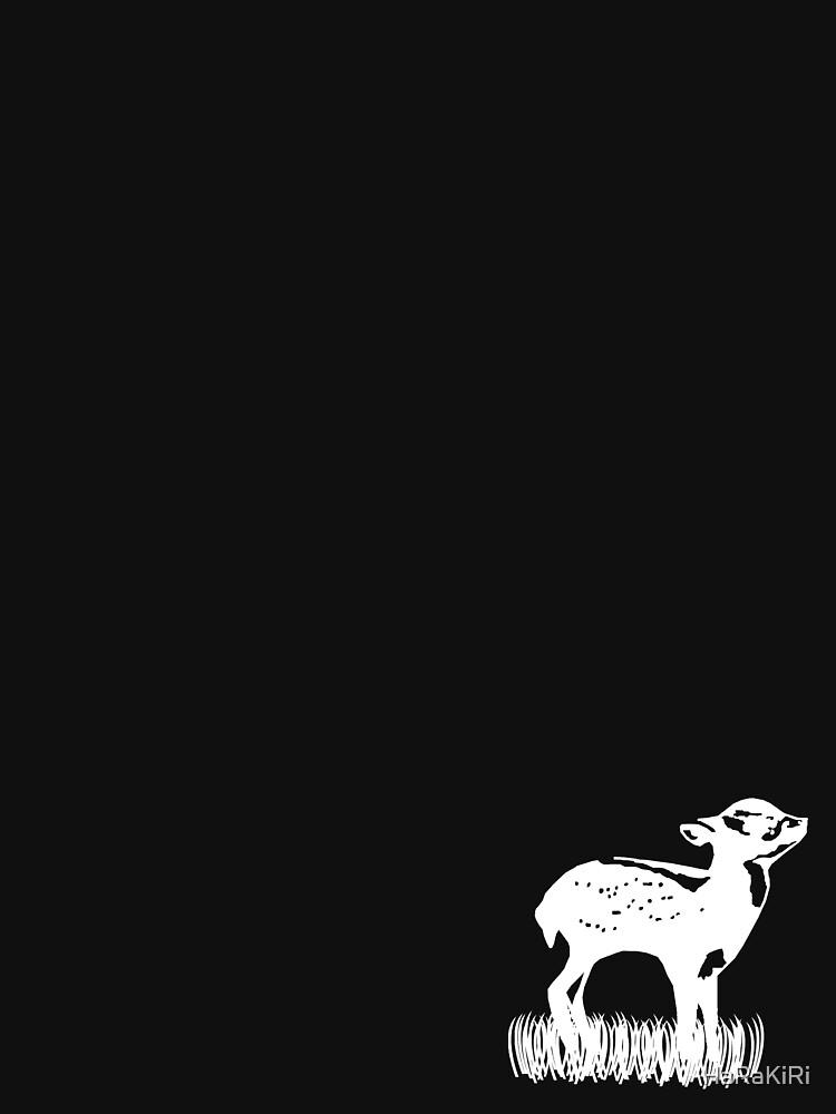 Small Deer by HaRaKiRi
