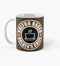 Holden's Coffe Mug