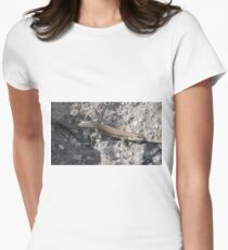 Lizard Close-Up T-Shirt