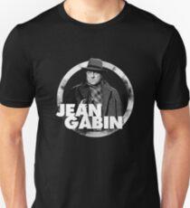 Jean Gabin Unisex T-Shirt
