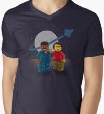 We Are Starstuff Men's V-Neck T-Shirt