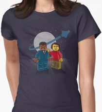 We Are Starstuff Women's Fitted T-Shirt