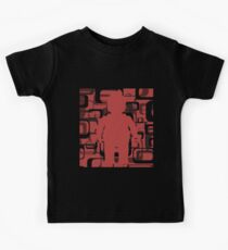 Retro Minifig Art  Kids Clothes