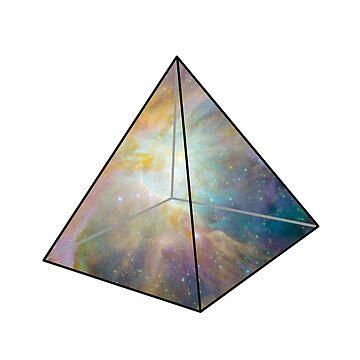 Universal prism by MadeleineKyger