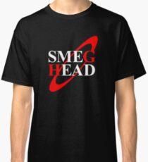 Smeg Head Classic T-Shirt