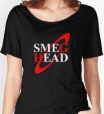 Smeg Head Women's Relaxed Fit T-Shirt
