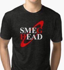 Smeg Head Tri-blend T-Shirt