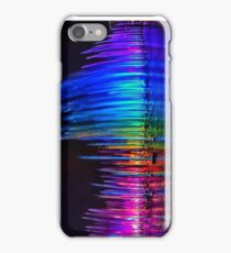 The World is a Carousel of Color iPhone Case/Skin