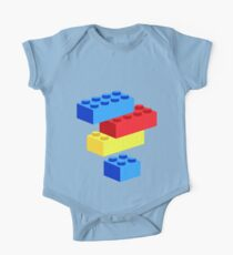 Bricks Kids Clothes
