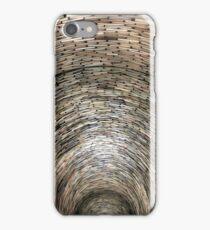 World of Books iPhone Case/Skin