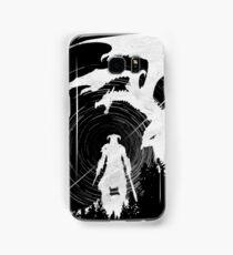 Dragon Fighter Samsung Galaxy Case/Skin