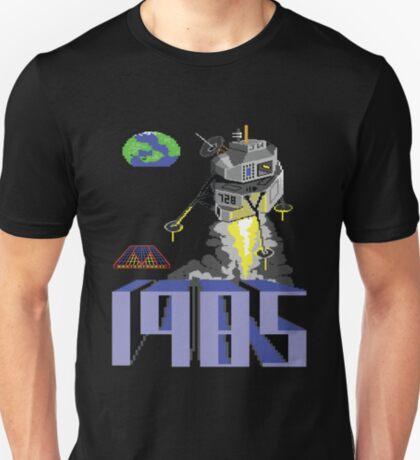 Gaming [C64] - 1985 T-Shirt