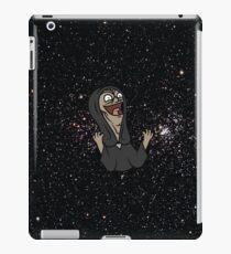 Darth Louise (Stars) iPad Case/Skin