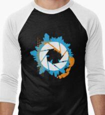 Portal - Abstract Aperture Logo T-Shirt