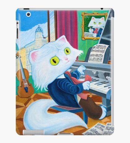 Ludwig van Caathoven iPad Case/Skin