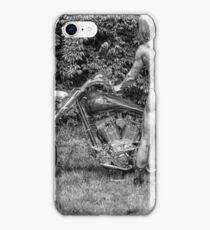 Saddling Up  iPhone Case/Skin