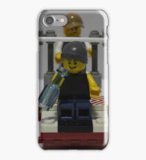 Lego Gym iPhone Case/Skin