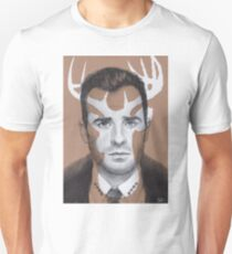 The Leftovers Kevin Garvey Unisex T-Shirt