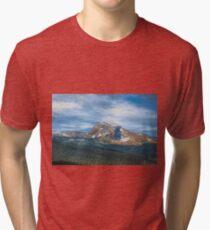 Rugged Country Tri-blend T-Shirt