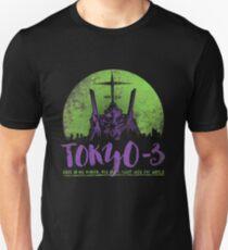 Tokyo - 3 T-Shirt