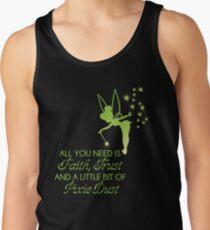 Fairy Quote Tank Top
