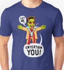 The Host Unisex T-Shirt