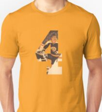 #4 - Bobby Orr Unisex T-Shirt