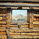 Picture Window #1 by Eric Glaser