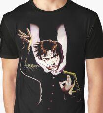 SUEHIRO MARUO 1 Graphic T-Shirt