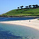 Pelistry beach. by britishphotos