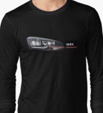 Golf gti headlight T-Shirt
