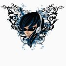Cool Face by BOOJOO
