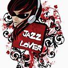 JazzLover by BOOJOO