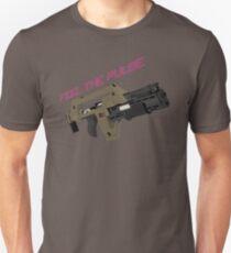 Feel The Pulse Unisex T-Shirt