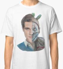 Twisted Dandy  Classic T-Shirt