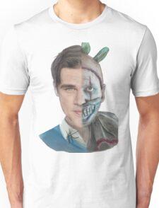 Twisted Dandy  Unisex T-Shirt
