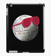 Death Cool Star (Regular Show) iPad Case/Skin