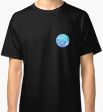 Melbourne City-Scape Classic T-Shirt